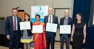 IACLE Awards