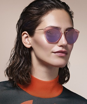 bd24457ac9b Austrian Fashion Designer Arthur Arbesser Collaborates with Silhouette for  Limited Edition Eyewear Collection.