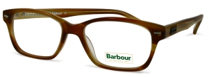 Barbour frame