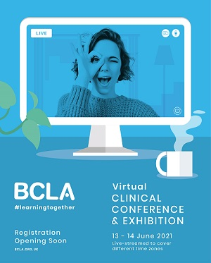 BCLA Clinical Conference
