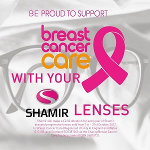 Shamir Cancer Funraiser