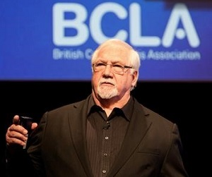 Brien Holden at BCLA