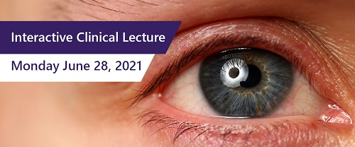 Ocuco Clinical Lecture