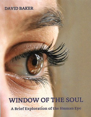 Cover of Window of the Soul