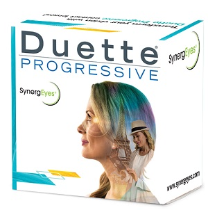 Duette by Synergise