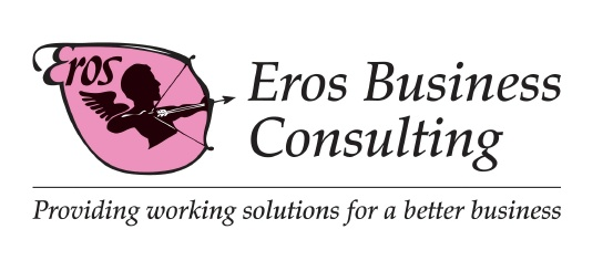 Eros Business Consulting Logo