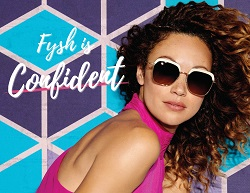 752e07d89a15 Celebrating the FYSH woman who is confident, feminine, unconventional,  creative, fearless, flawless and unstoppable, she brings out the best in  others and ...