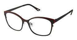 ca5560d7b55b Spring 2018 introduces titanium frames into the KLiiK denmark collection  for women  K-613