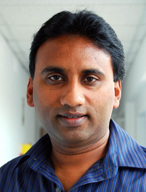 Kovin Naidoo 100% Optical