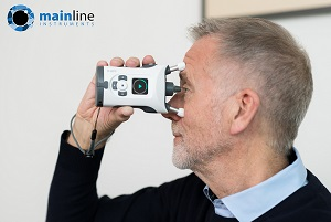 iCare New Model from Mainline Instruments