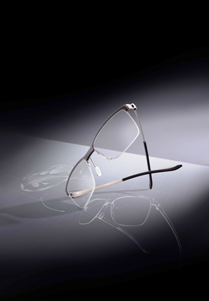 Mercedes Benz from Rodenstock