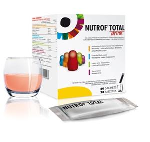 Nutrof Total Drink