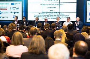 Optrafair 2015 Panel