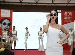 Fashion in Bangkok show for SILMO
