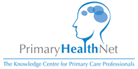 Primary Health Net Logo