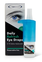 Daily Refresh Drop s