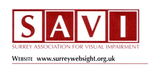 Surrey Association for Visual Impairment
