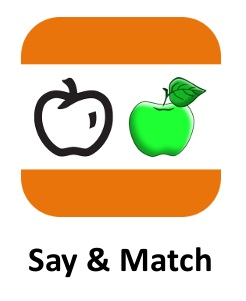 Say and Match from Kay
