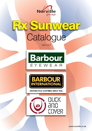 Norville Sunwear Catalogue