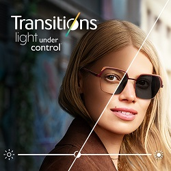 Transitions sell in Essilor Report