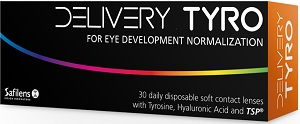 Delivery Tyro