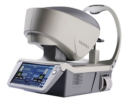 Grafton Optical VX120