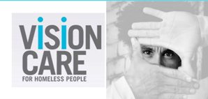 Vision Care for Homeless