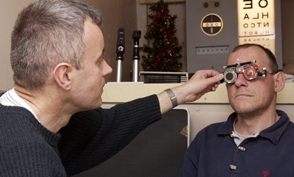 Vision Care Practice