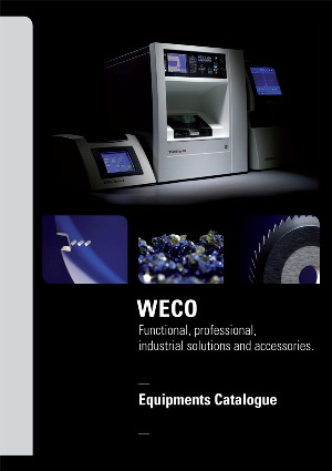 WECO catalogue