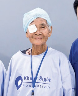 Khmer sight Foundation
