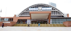 BCLA Manchester 2013