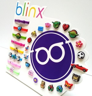Blinx Accessories