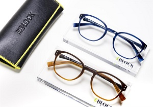 """5a4a3c9723 The optical brand """"with block"""" expands its range and investment on the Made  in Italy acetate of the Company Mazzucchelli. More"""