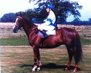 Bob Champion MBE on Aldaniti
