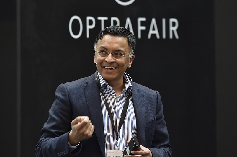 Optrafair Education