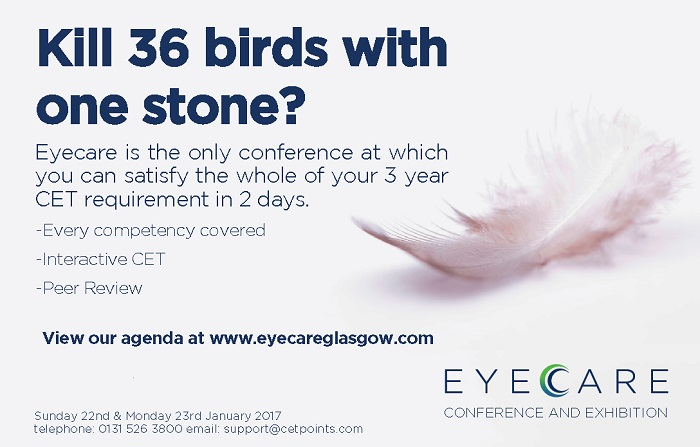 eyecare conference