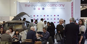 Eyewear Company at 100%