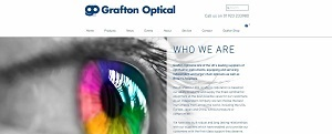 Graftons New website