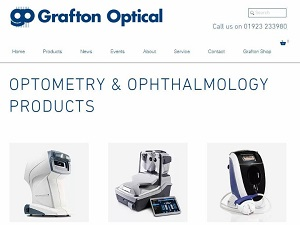 Grafton 's extensive web catalogue