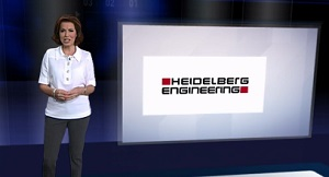 ITN Story on Heidelberg