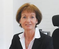 Henrietta Alderman Chief Executive of AOP
