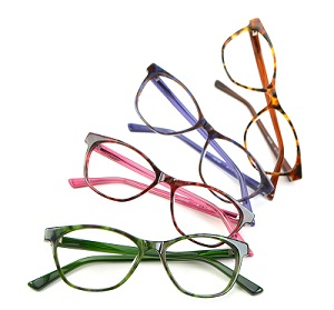 Heritage frames from OGI