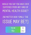 Mental Health Poll