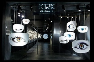 Kirk Originals Shop