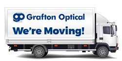 Grafton moving