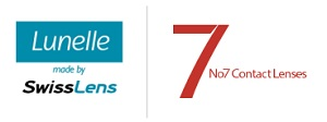 Lunelle products now distributed by No7