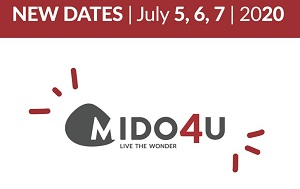 Mido New Dates