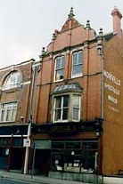 Norville Opticians Gloucester