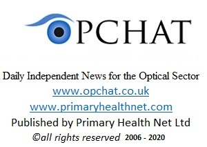Opchat,PHN's Online Optical magazine