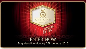 Optician 2018 Awards